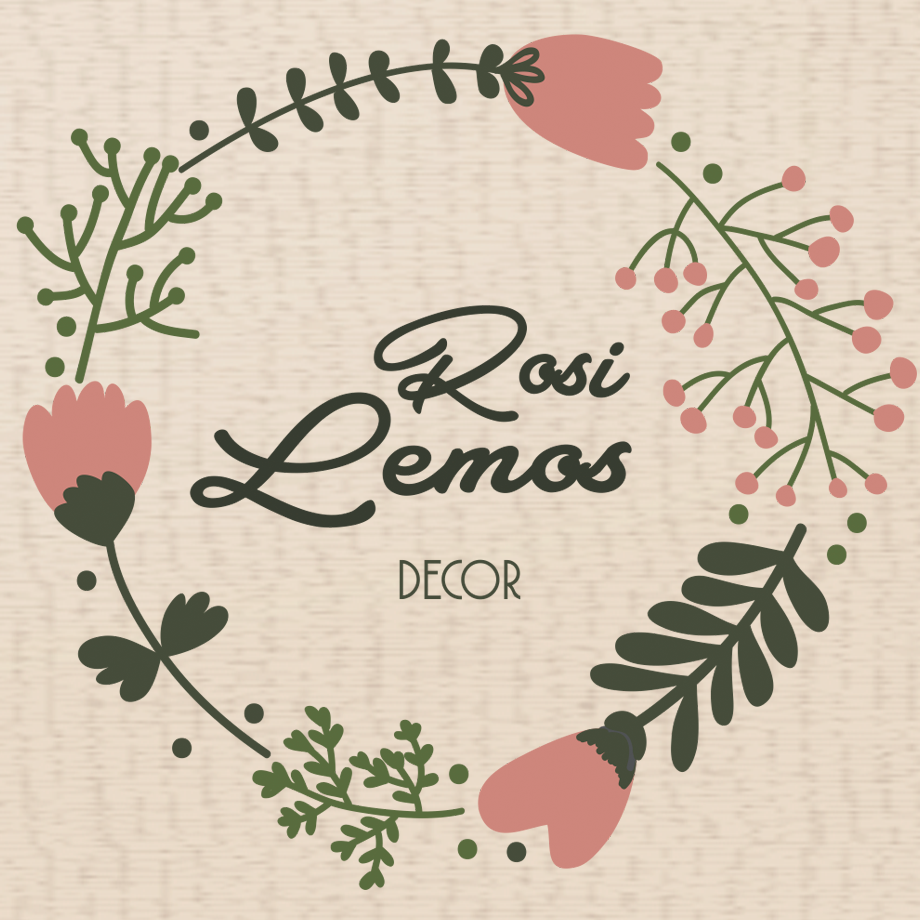 Rosi Lemos Decor